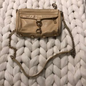 A well loved Rebecca Minkoff